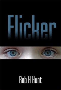 Flicker by Rob H Hunt