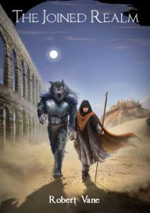 Featured Book: The Joined Realm by Robert Van