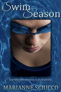 FEATURED BOOK: Swim Season by Marianne Sciucco