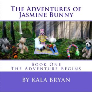 FEATURED BOOK: The Adventures of Jasmine Bunny by Kala Bryan