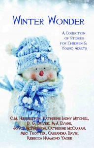 FEATURED BOOK: Winter Wonder by C. M. Huddleston