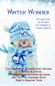 FEATURED BOOK: Winter Wonder by C. M. Huddleston