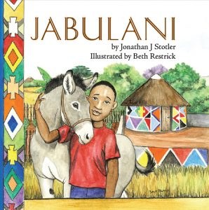 FEATURED BOOK: Jabulani by Jonathan Stotler