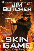 Skin Game (Dresden Files Series #15)