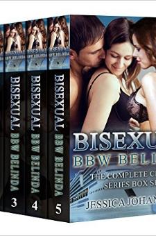 BBW MFF Bisexual BBW Belinda The Complete Cruise Series Boxed Set