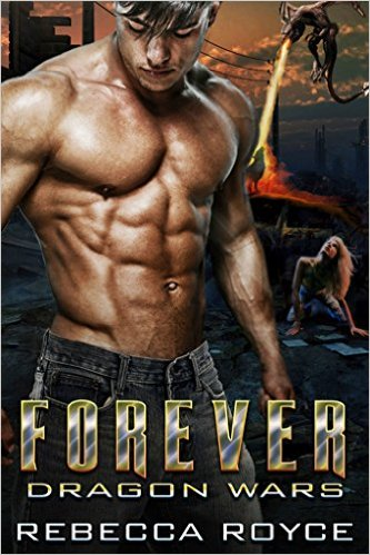 Forever (Dragon Wars Book 1)