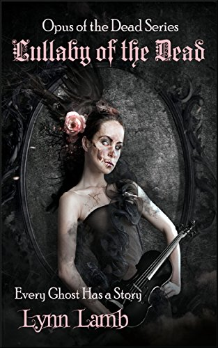 Book cover: Lullaby of the Dead