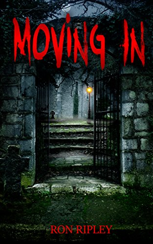 Book cover: Moving In