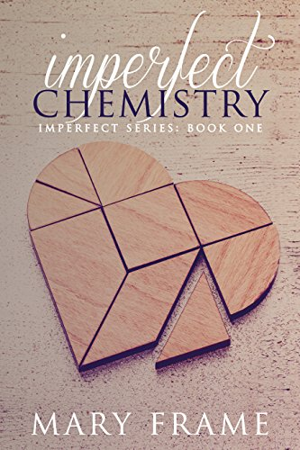 Book cover: Imperfect Chemistry