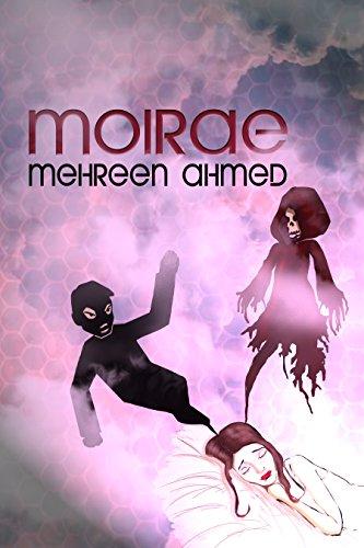 Book cover: Moirae