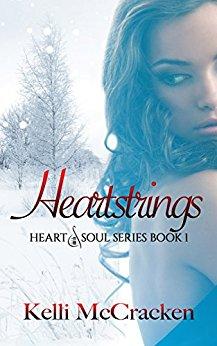 Book Cover: Heartstrings