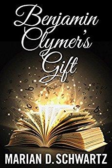Book cover: Benjamin Clymer's Gift
