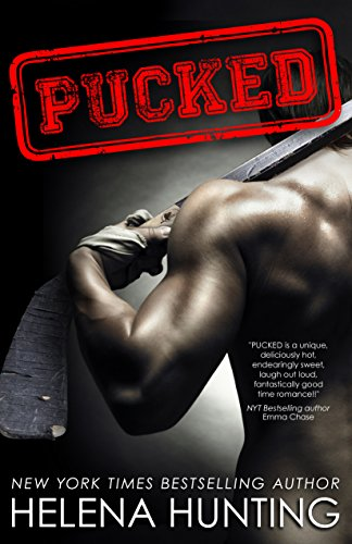 Erotic Romance Books Pucked by Helena Hunting