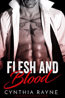 Flesh and Blood (Lone Star Mobster, Book 1)
