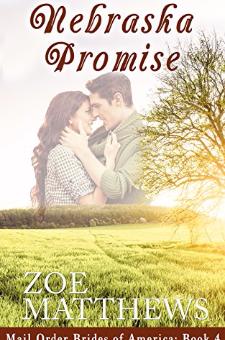 Nebraska Promise (Book 4)