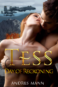 Tess – Day of Reckoning