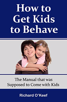 How to Get Kids to Behave