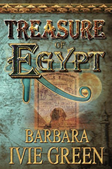 Treasure of Egypt (Treasure of the Ancients Series, Book 1)
