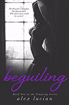 Beguiling (The Tempting Series, Book 2)