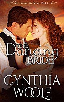 The Dancing Bride (Central City Brides, Book 1)
