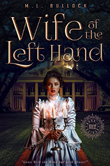 Wife of the Left Hand (Sugar Hill, Book 1)