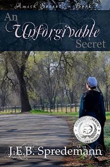 An Unforgivable Secret (Amish Secrets, Book 1)