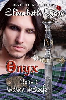Onyx (MadMan MacKeefe Series, Book 1)