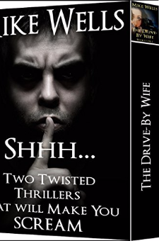 shhh…Two Twisted Thrillers That Will Make You Scream (2 Book Bundle)