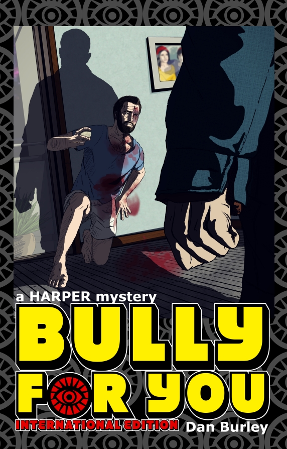 Bully For You (International Edition)