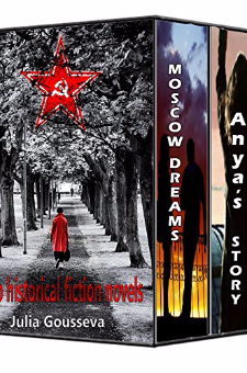 Anya's Story and Moscow Dreams