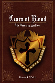 Tears of Blood (The Veronian Archives, Book 1)