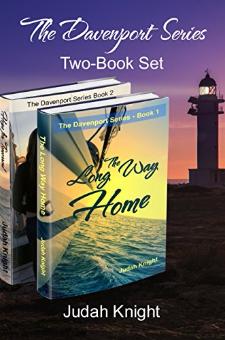 The Davenport Series (Books 1 & 2)