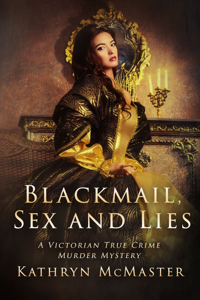 Blackmail, Sex and Lies