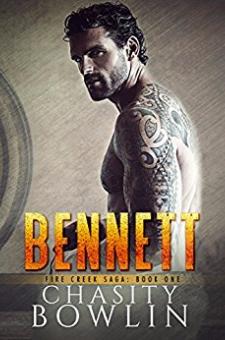 Bennett (The Fire Creek Saga, Book 1)