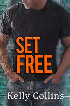 Set Free (Second Chance Series, Book 1)