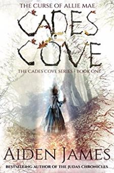 Cades Cove: The Curse of Allie Mae (Cades Cove Series, Book 1)