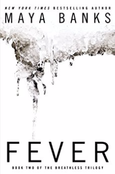 Fever (The Breathless Trilogy, Book 2)