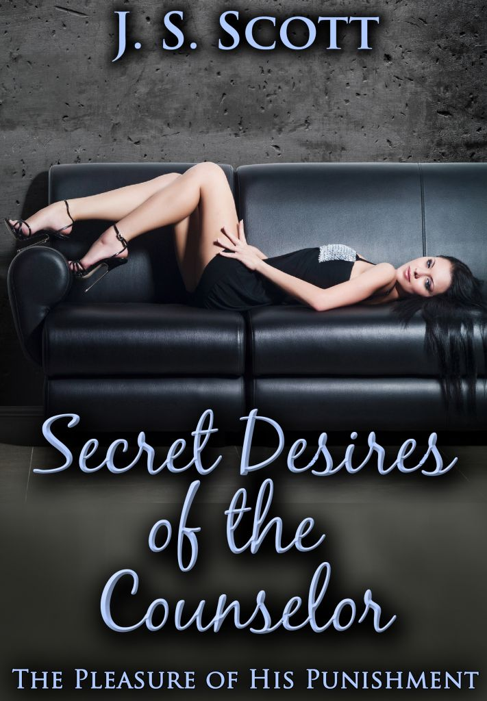 Secret Desires Of The Counselor