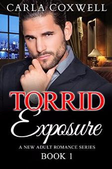 Torrid Exposure (Book 1)