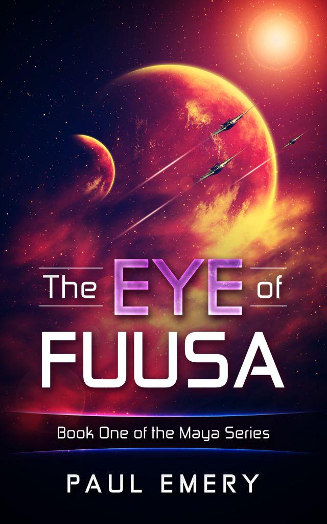 The Eye of Fuusa