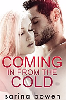 Coming In From the Cold (Gravity, Book 1)