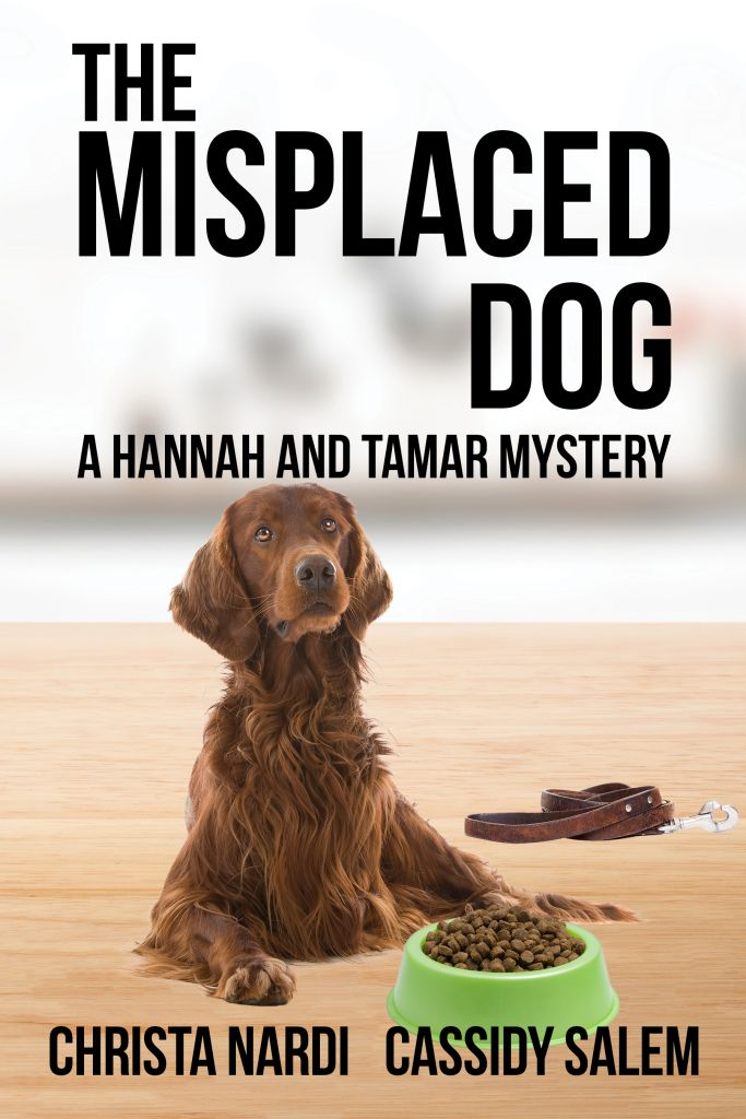 The Misplaced Dog