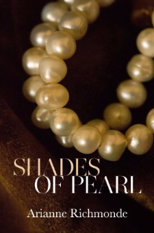 Shades of Pearl (The Pearl Series, Book 1)