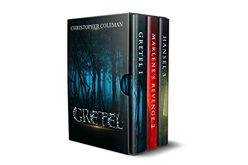 The Gretel Series (Gretel Series, Boxed Set, Books 1-3)