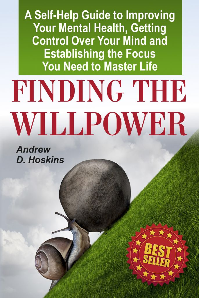Finding the Willpower