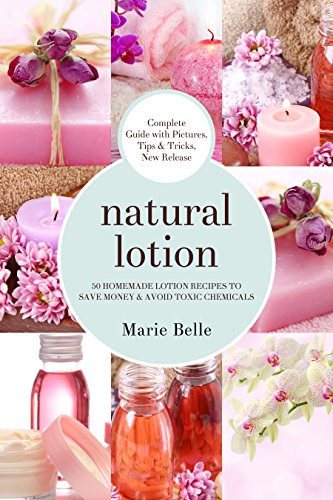 Natural Lotion
