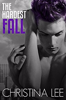 The Hardest Fall (Roadmap to Your Heart, Book 3)