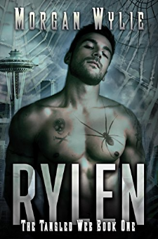 Rylen (The Tangled Web, Book 1)