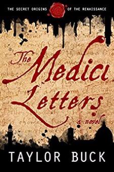 The Medici Letters – The Secret Origins of the Renaissance