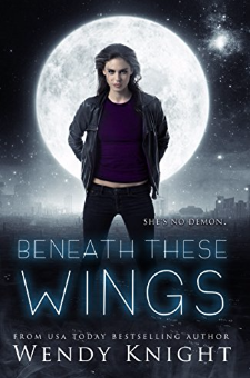 Beneath These Wings